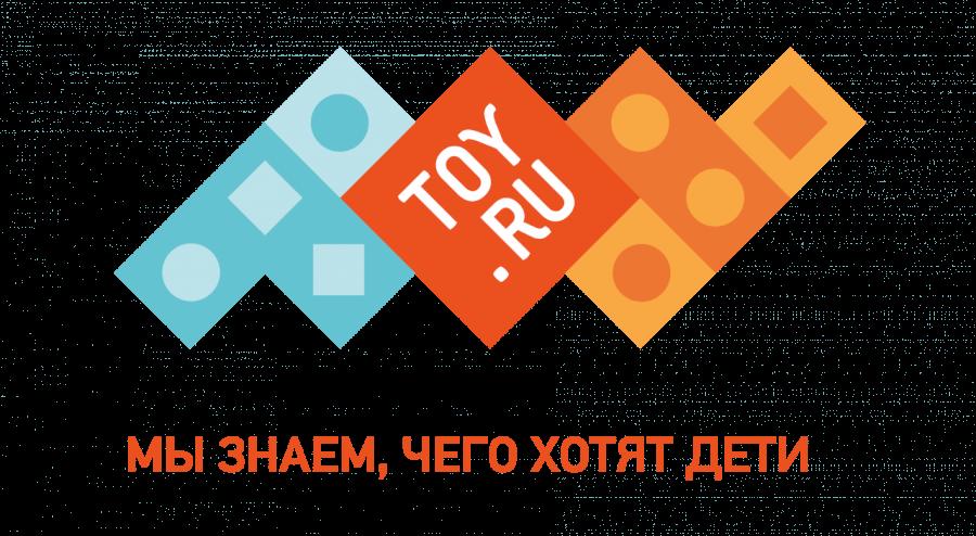 Toy.ru логотип