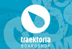 traektoria - логотип