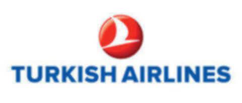 Turkish Airlines — логотип