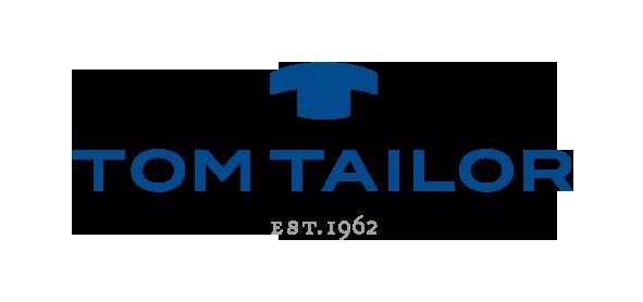 Новый логотип Tom Tailor