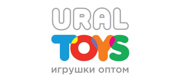 Ural Toys логотип