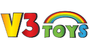 Логотип V3Toys
