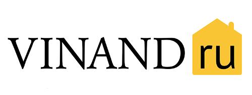 Vinand ru логотип на Picodi
