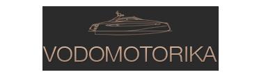 Водомоторика логотип