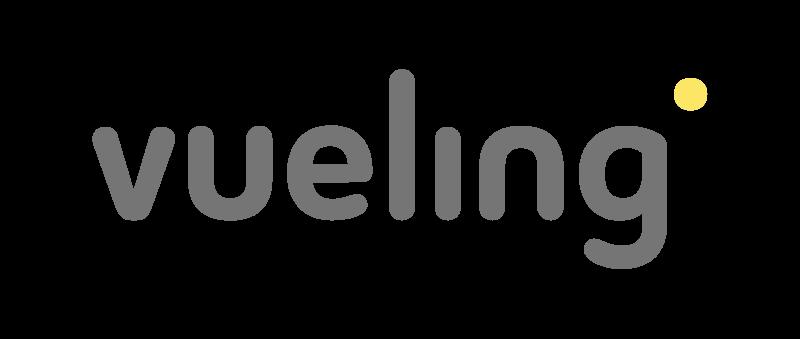 Логотип Vueling Airlines