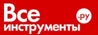 Всеинструменты.ру — логотип