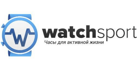 Watchsport логотип
