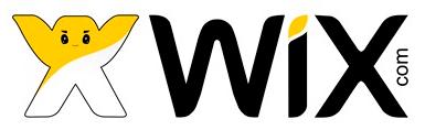 Wix.com логотип