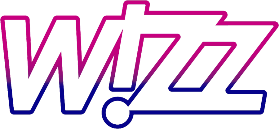 Логотип авиакомпании Wizz Air