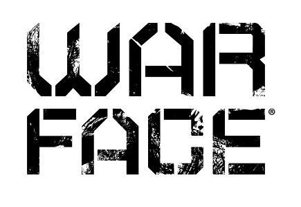 Warface логотип