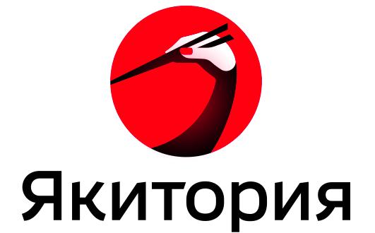 Логотип Якитория