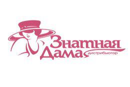 Логотип интернет-магазина «Знатная Дама»