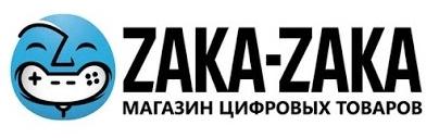 Zakazaka логотип