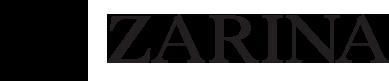 Логотип интернет-магазина Zarina