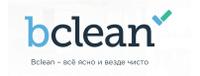 Промо коды bClean