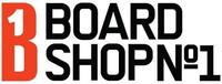 Boardshop №1 промокод