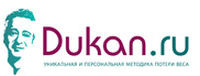 промокоды Dukan.ru