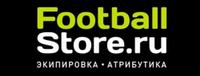 FootballStore.ru промокод