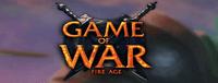 промокоды Game of War