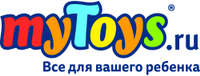 myToys.ru промокод