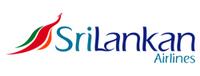 SriLankan Airlines promo codes