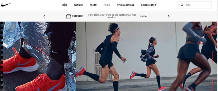 Nike rabattkoder (som fungerar!)   46%   Juli 2020