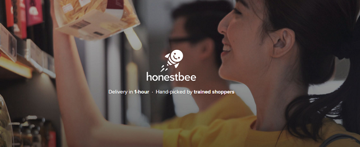 Get all the information from the Honestbee's website