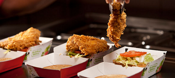 kfc s big game of chicken research paper writing service