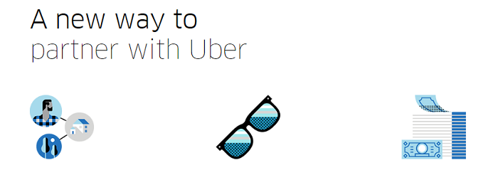UberEATS partner