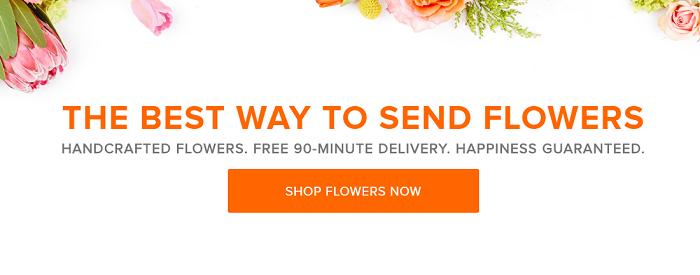 Wonderful bouquets