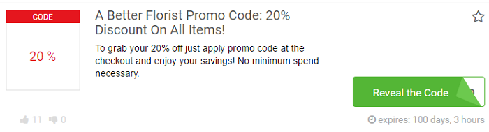 Great promotions for everyone