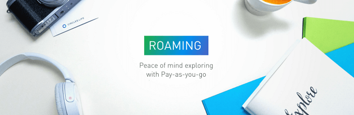 Roaming services