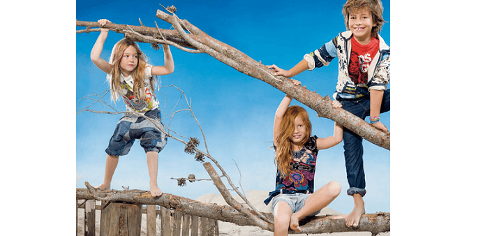 Desigual deals and promotions