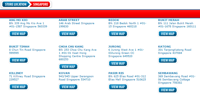 Domino's local stores