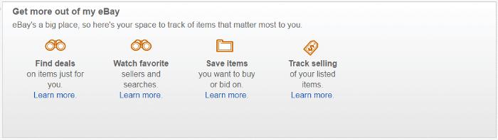 shop with eBay promo codes