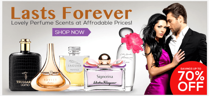 shop lovely perfume scents at eBay