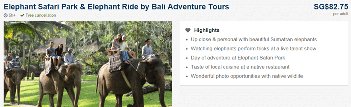 Pakistan Expedia safari