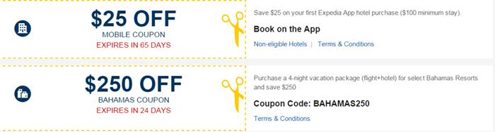 Nigeria Expedia coupons