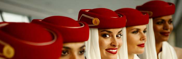 The best deals from Emirates
