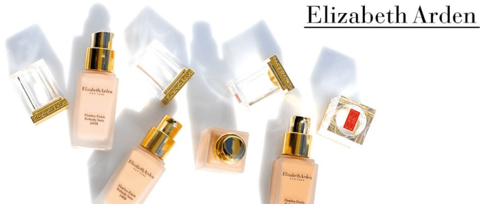 Arden brand at Fragrance & Cosmetics