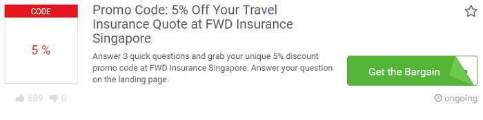 Insurance vouchers