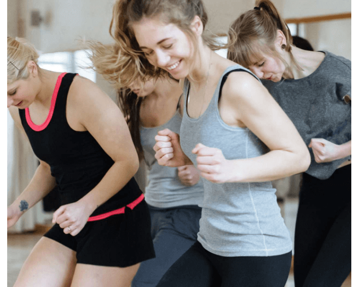 Dance classes for you