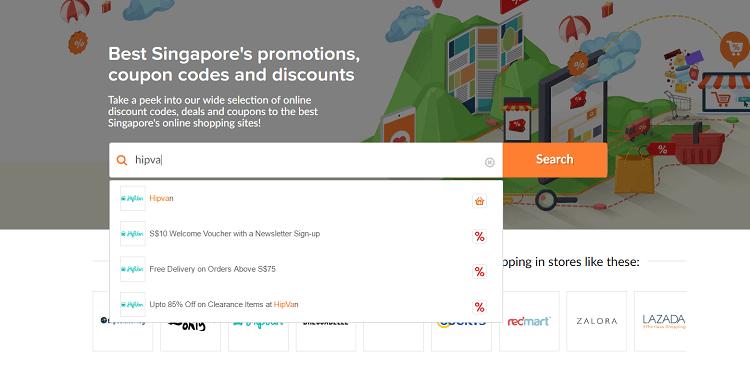best offers for Hipvan