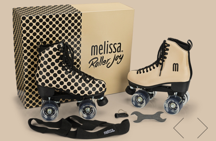 Melissa collection