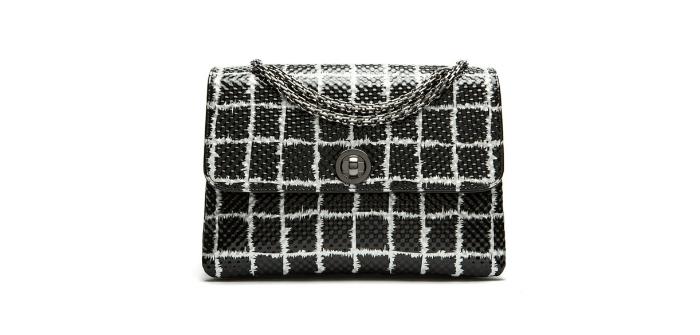 Pazzion clutch handbag