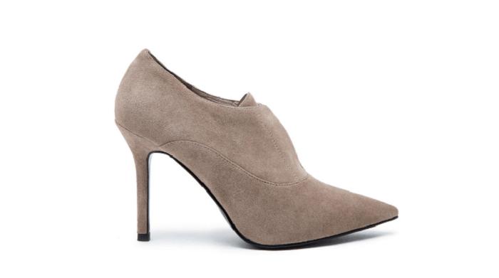 Elegant footwear at Pazzion