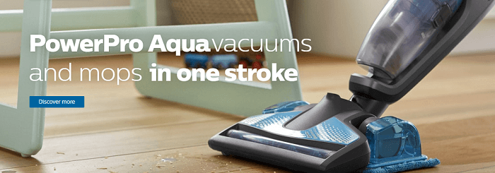 Clean your house with the best vacuums