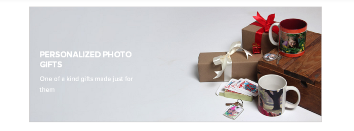 Special gifts at Photojaanic