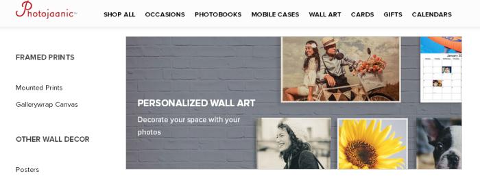 Personalized wall art