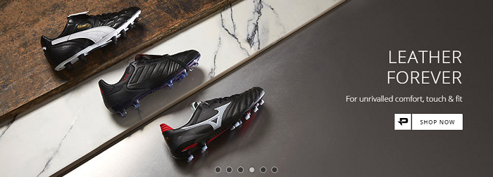 Pro Direct Soccer website and online store